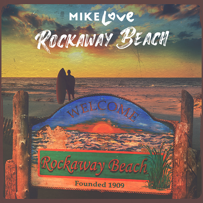 Mike Love's 12 Sides of Summer soaks in summertime fun