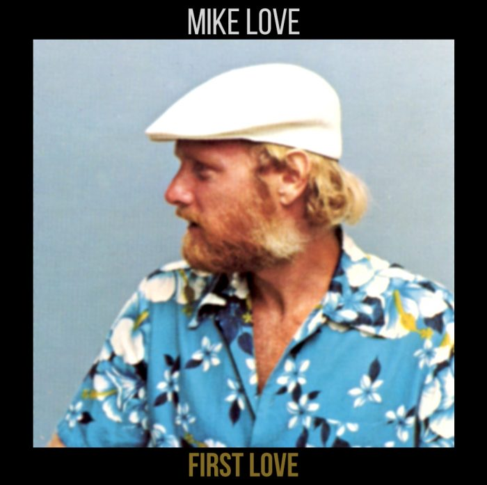 first Lovecover