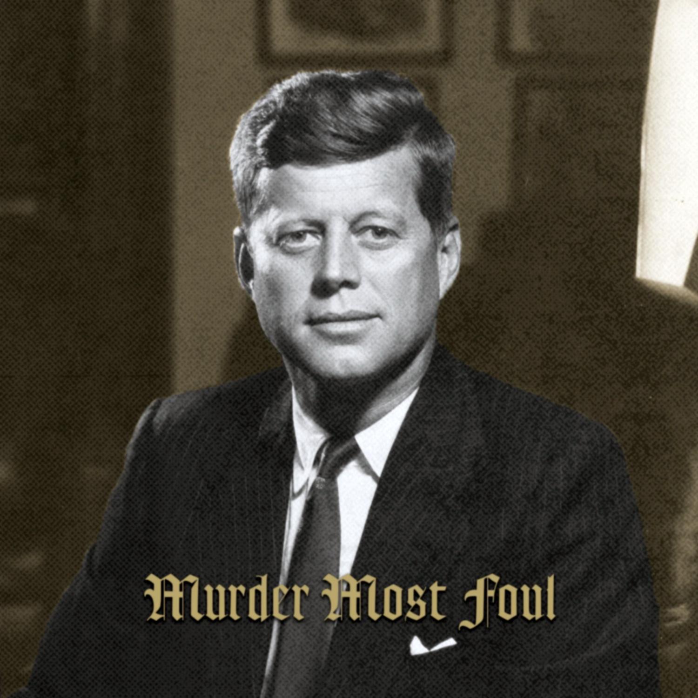 MurderMostFoul