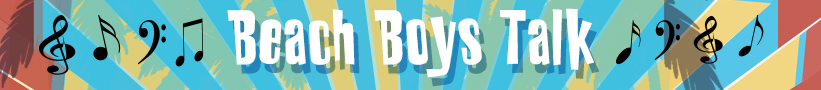 8_Beach Boys Talk