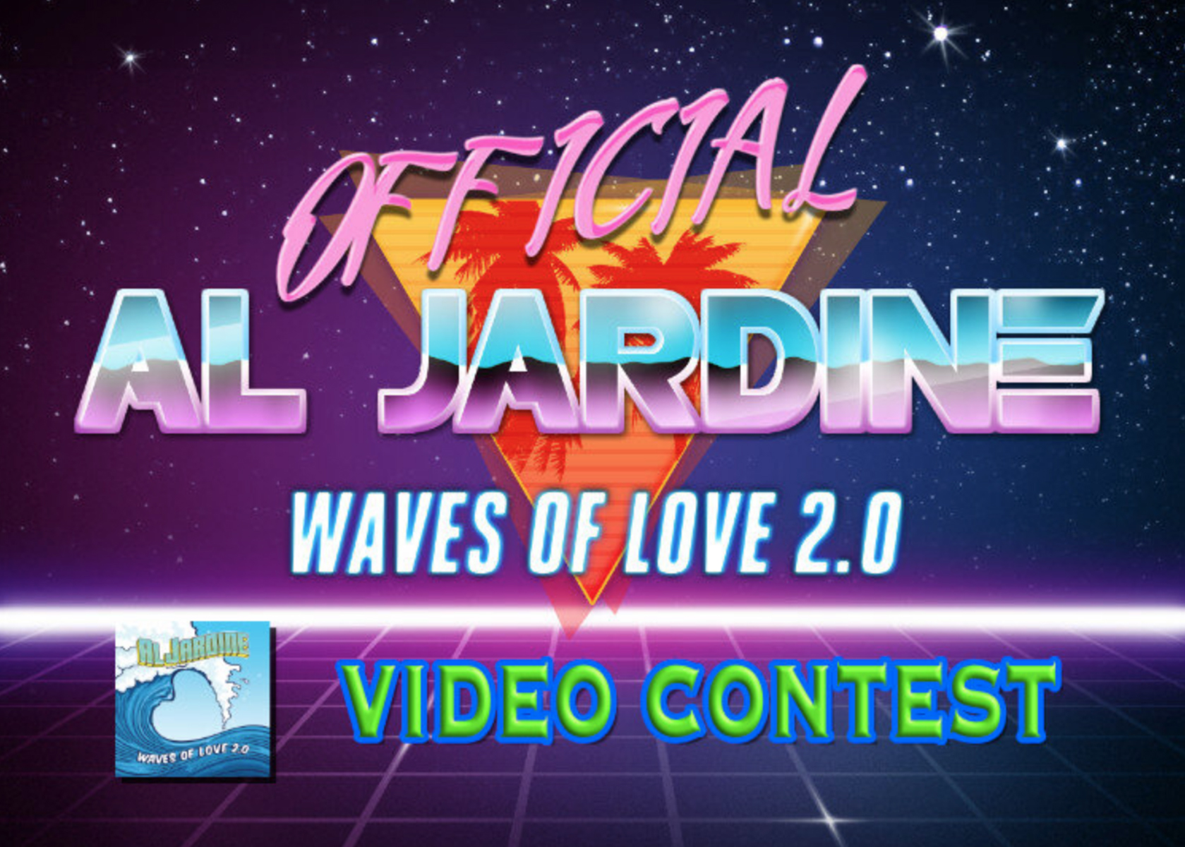 Waves contest