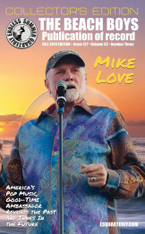 Mike Love Collector's Edition