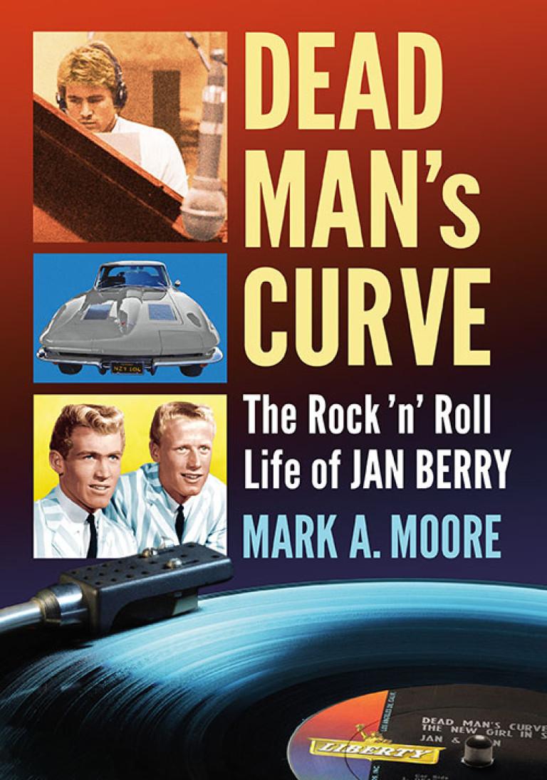 Jan Berry book