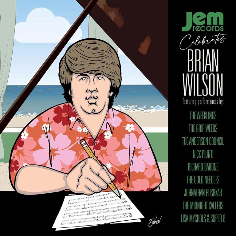 Jem Records celebrates BW